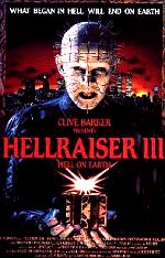 Hellraiser III - Hell on Earth