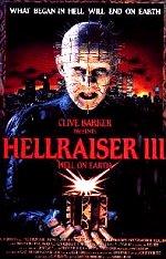 Hellraiser III - Hell on Earth
