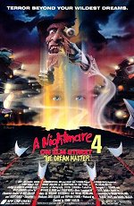 Nightmare on Elm Street 4