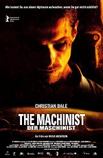 The Machinist - Der Maschinist