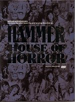 Gefrier-Schocker - Hammer House of Horror