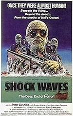 Shock Waves - Die aus der Tiefe kamen