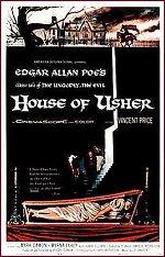 Die Verfluchten - Der Untergang des Hauses Usher