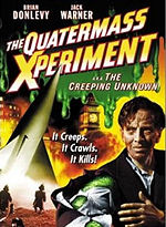 Schock - The Quatermass Experiment