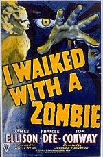 Ich folgte einem Zombie