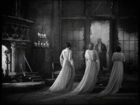 Draculas Bräute